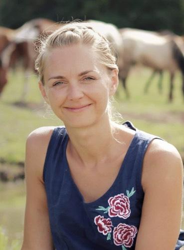 Janina Gruda