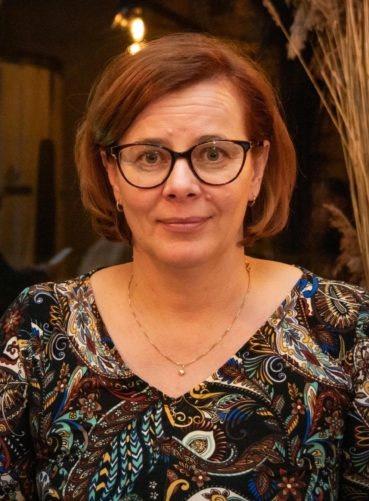 Katarzyna Lisewska