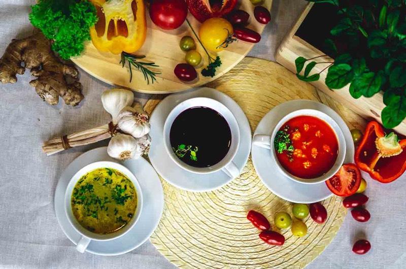 Zdrowe kiszonki i zakwasy - wiele możliwości kiszenia produktów 1