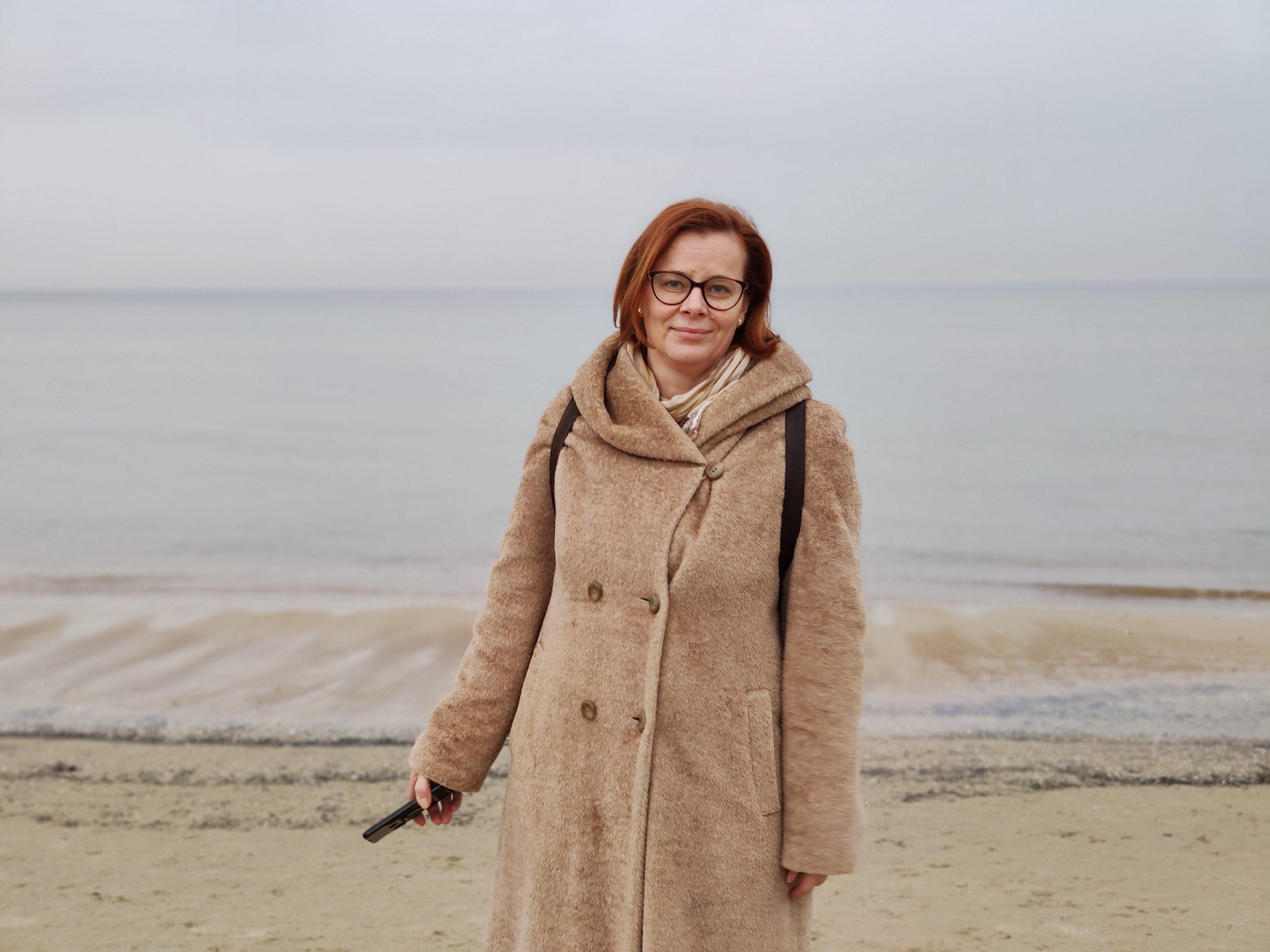 """""""O odporności"""" - rozmowa z Panią dietetyk mgr Katarzyną Lisewską 1"""